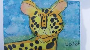 Kids Art - #3